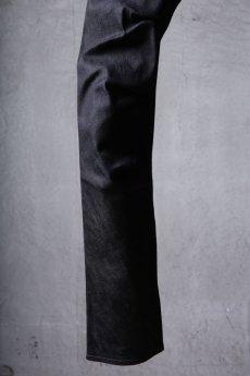 """画像7: Thee OLD CIRCUS '' 1973 '' / 0199 / """" Thee old Stone """" / OVER LOCK STITCH ROT-9 13.5oz STRECH DENIM PANTS (7)"""