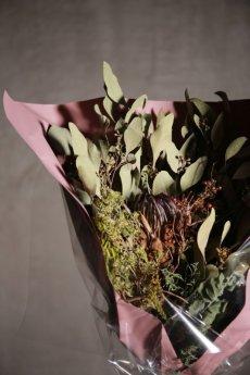 画像11: Ciliegio  / チリエージョ / CIL-F-0001 / Dried flower bouquet / #1 (11)