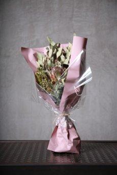画像16: Ciliegio  / チリエージョ / CIL-F-0001 / Dried flower bouquet / #1 (16)