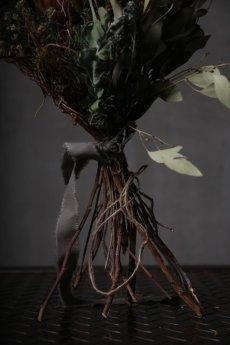 画像9: Ciliegio  / チリエージョ / CIL-F-0001 / Dried flower bouquet / #1 (9)