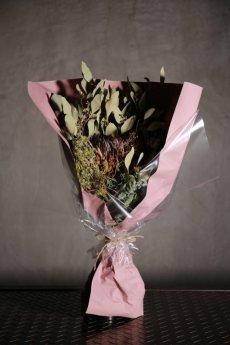 画像10: Ciliegio  / チリエージョ / CIL-F-0001 / Dried flower bouquet / #1 (10)