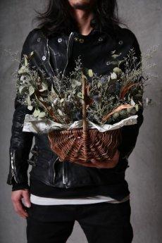 画像19: Ciliegio  / チリエージョ / CIL-F-0003 / Dried flower basket / #1 (19)