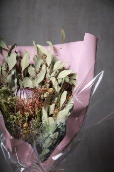 画像19: Ciliegio  / チリエージョ / CIL-F-0001 / Dried flower bouquet / #1 (19)