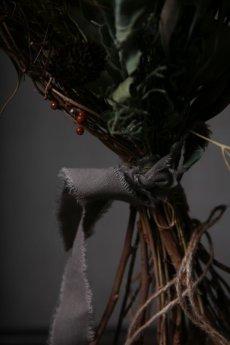 画像8: Ciliegio  / チリエージョ / CIL-F-0001 / Dried flower bouquet / #1 (8)