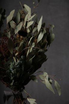 画像6: Ciliegio  / チリエージョ / CIL-F-0001 / Dried flower bouquet / #1 (6)
