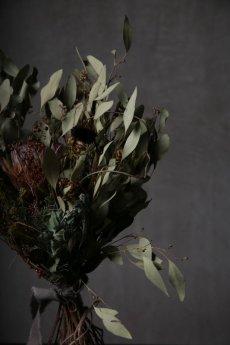画像7: Ciliegio  / チリエージョ / CIL-F-0001 / Dried flower bouquet / #1 (7)