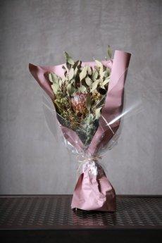 画像17: Ciliegio  / チリエージョ / CIL-F-0001 / Dried flower bouquet / #1 (17)