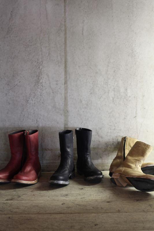 画像1: BOOTS CUSTOM & REPAIR / カスタム & リペア(ブーツ) (1)