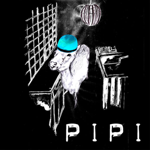 画像1: 「 PIPI 」 / Yellow Studs (1)