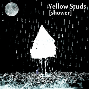画像1: 「 shower 」 / Yellow Studs (1)