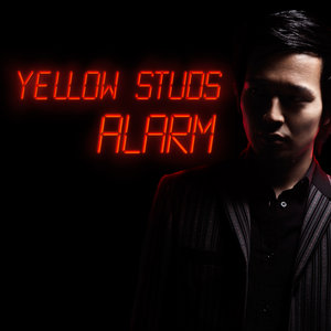 画像1: 「 ALARM 」 / Yellow Studs (1)