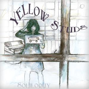 画像1: 「 SOLILOQUY 」 / Yellow Studs (1)