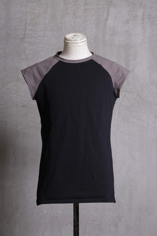 画像1: incarnation / インカネーション /  31885-3360 CUT&SAWN RAGLAN FRENCH SLEEVE  (1)