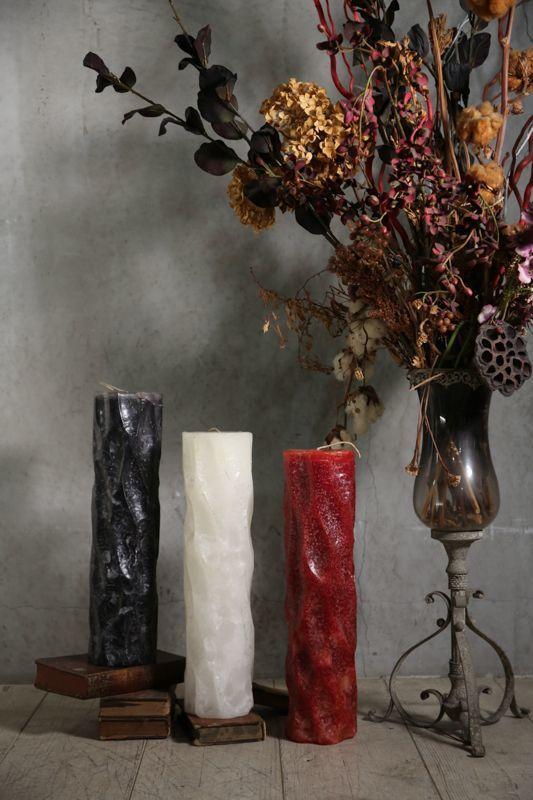 画像1: Candle JUNE / キャンドル・ジュン / 20110311-3 / EC9000-3SET (1)