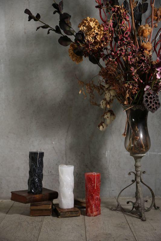 画像1: Candle JUNE / キャンドル・ジュン / 20110311-1 / EC2800-3SET (1)