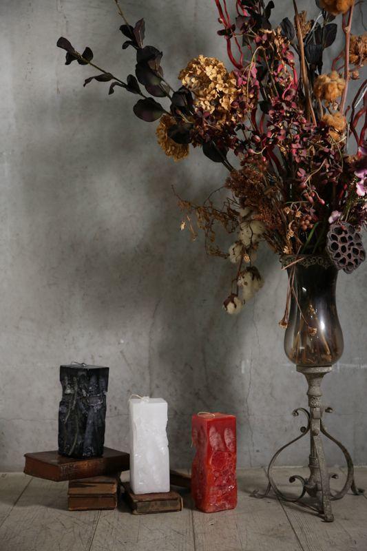画像1: Candle JUNE / キャンドル・ジュン / 20110311-2 / EC3200-3SET (1)