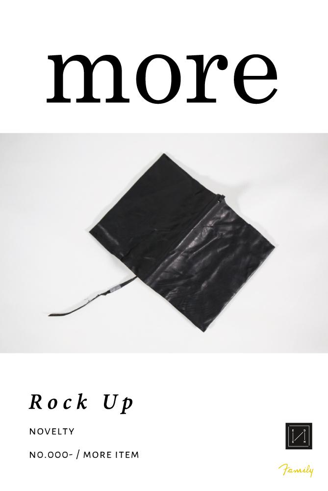 画像1: Rock up Novelty / No.000- (1)