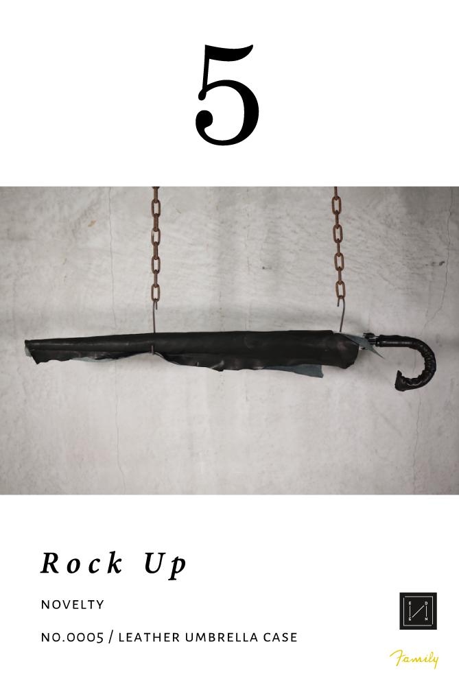 画像1: Rock up Novelty / No.0005 (1)