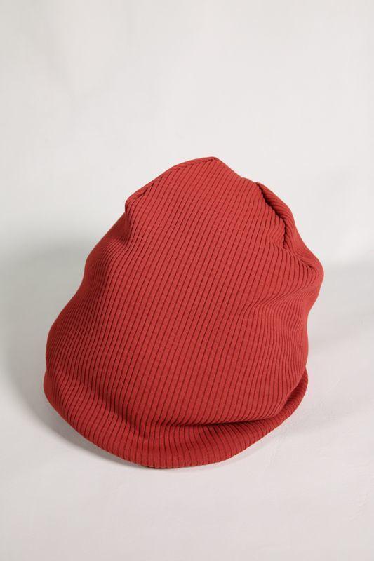 """画像1: Thee OLD CIRCUS '' 1973 '' / 0104 / """" Hot jerry """" / SUMMER RIB KNIT CAP (1)"""
