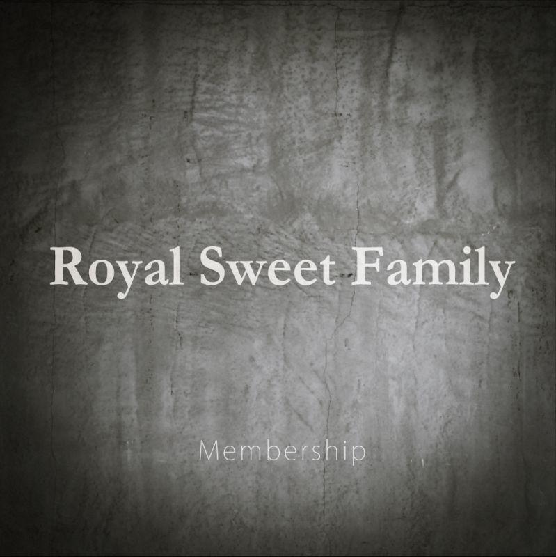 画像1: Royal Sweet Family (1)