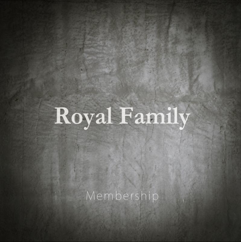 画像1: Royal Family (1)