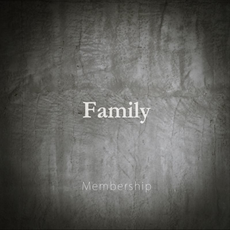 画像1: Family (1)