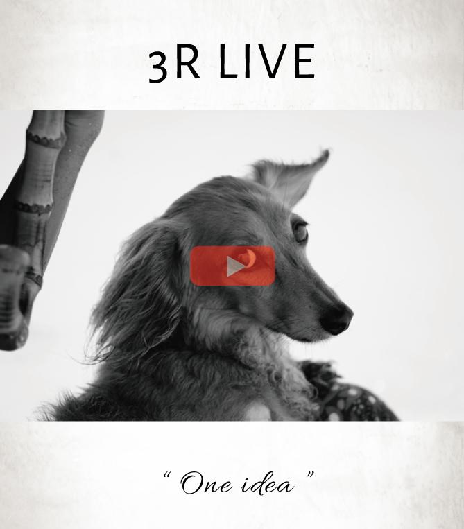 """画像1: 急な思いつきの1人語り / 2020.08.09 / """" 3R / Rock'n'Roll RADIO """" (1)"""