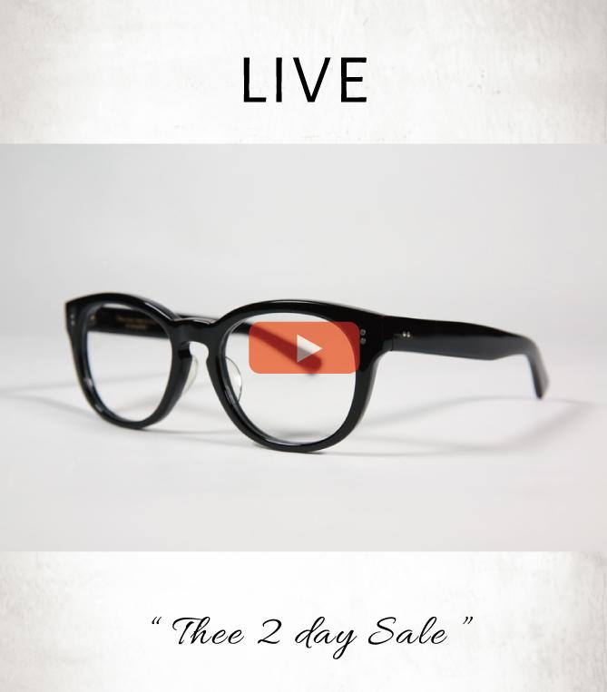 """画像1: 2 Day Sale LIVE / 2020.08.29 / """" Thee LIVE """" (1)"""