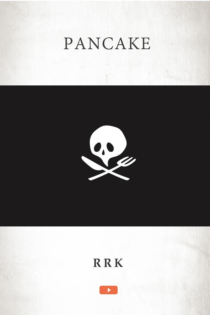 画像1: 「 嘘だろ!?RRK生放送!ホワイトデーに向けてのパンケーキ作り」 / 2021.3/6 (1)