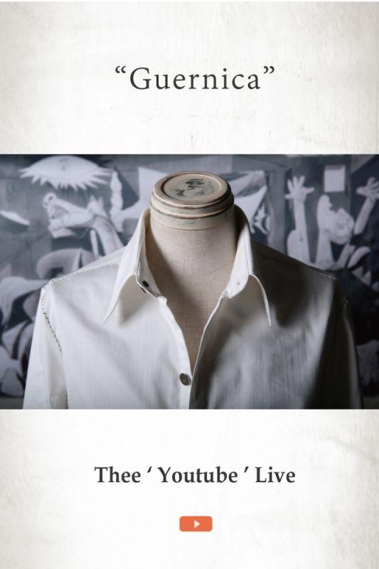 """画像1: 2021.05.01 / """" Guernica """" 15年+1日目の始まり / Thee LIVE (1)"""