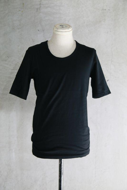 画像1: Thee OLD CIRCUS '' Old Number '' / 003 / 1102113  /  南三陸縫製 40/2ダブルヤーンハーフスリーブTシャツ (1)